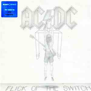 AC/DC - Flick Of The Switch download free