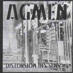 Agmen  - Distorsion Des Sens download free
