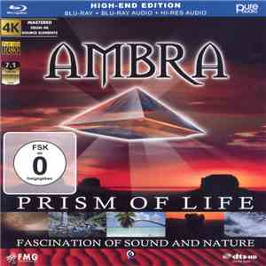 Ambra  - Prism Of Life download free