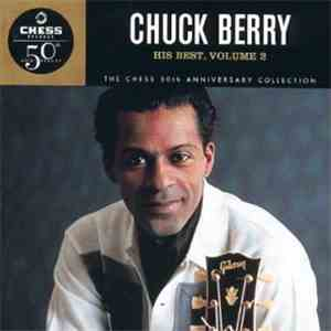 Chuck Berry - His Best, Volume 2 download free