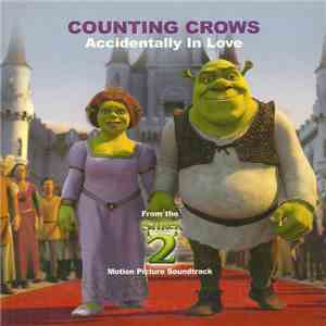 Counting Crows - Accidentally In Love download free