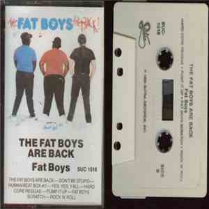 Fat Boys - The Fat Boys Are Back download free
