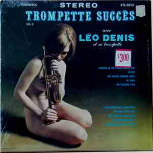 Léo Denis - Trompette Succes Vol. 2 download free
