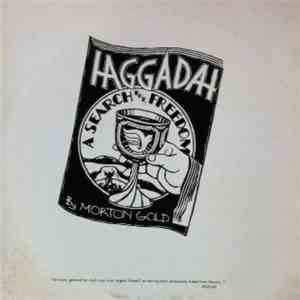 Morton Gold - Haggadah - A Search For Freedom download free