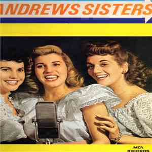 The Andrews Sisters - Rendez-vous With download free