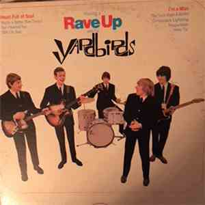 The Yardbirds - Having A Rave Up With The Yardbirds download free