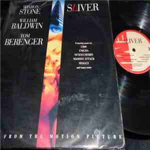 Various - Sliver (Original Motion Picture Soundtrack) download free