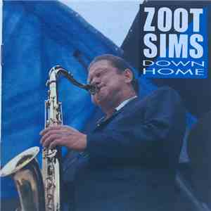 Zoot Sims - Down Home download free